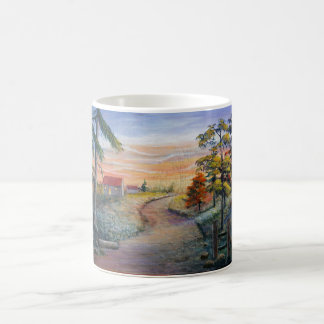 Composition Coffee Mug