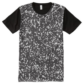 Composition Notebook Tee All-Over Print T-Shirt