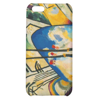 Composition Number Four iPhone 5C Covers