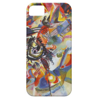Composition VII iPhone 5 Cover
