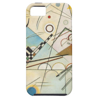 Composition VIII iPhone 5 Cover