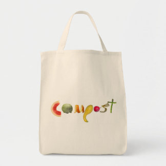 Compost Grocery Bag