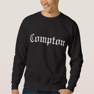 Compton Crew Neck Sweatshirt