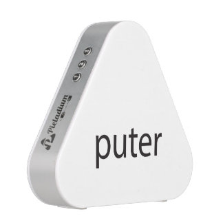computer ai bluetooth speaker