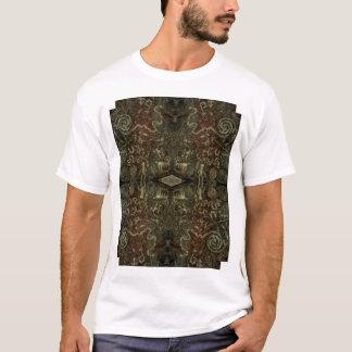 Computer Art of AZ Glyphics 1 T-Shirt