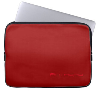 Computer bag for Anthony Laptop Computer Sleeves