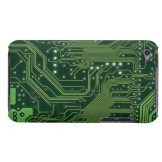 computer board iPod touch cases