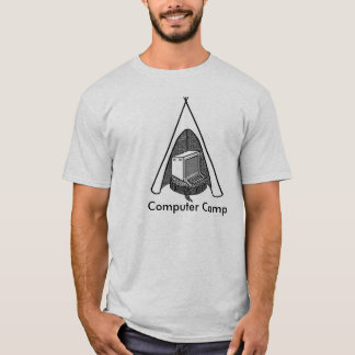 Computer Camp T-Shirt