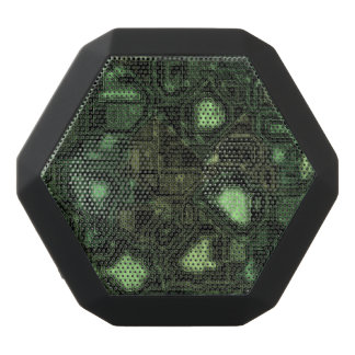 Computer circuit background black boombot rex bluetooth speaker