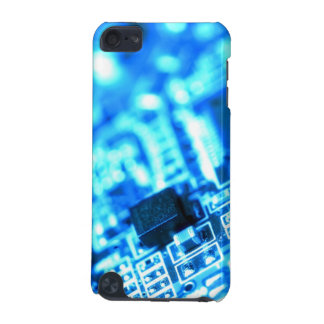 Computer Circuitry iTouch Case iPod Touch (5th Generation) Cover