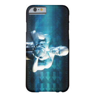 Computer Engineering Design Development Barely There iPhone 6 Case