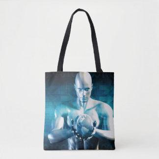 Computer Engineering Design Development Tote Bag