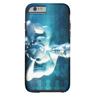Computer Engineering Design Development Tough iPhone 6 Case