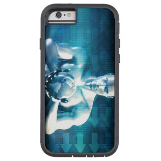 Computer Engineering Design Development Tough Xtreme iPhone 6 Case