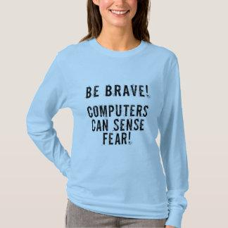 Computer Fear T-Shirt