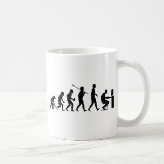 Computer Geek Coffee Mug