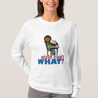 Computer Geek - Dark T-Shirt