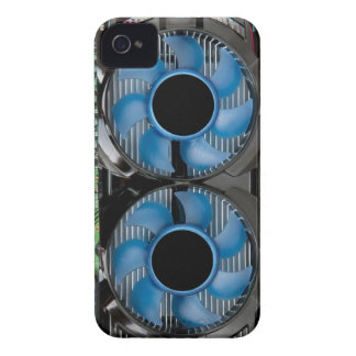 Computer Graphics Card Fans iPhone 4/4S Case