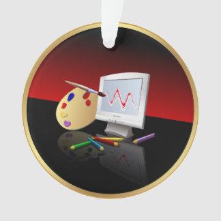 Computer Graphics Ornament