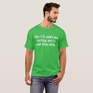 Computer Graphics T-Shirt