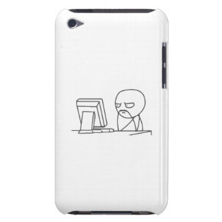 Computer Guy Meme‏ - iPod Touch 4 Case iPod Touch Cases