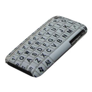Computer keyboard Blackberry Case