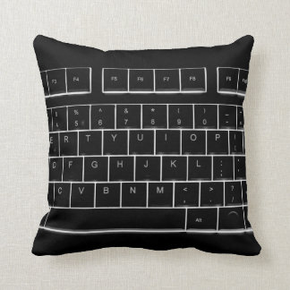 computer keyboard cushion