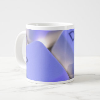 Computer Keyboard Large Coffee Mug