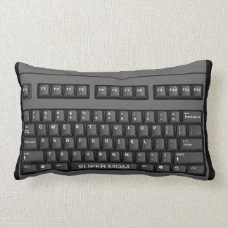 Computer Keyboard Lumbar Pillow