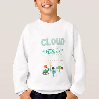 Computer Lover Gamer Funny IT Programmer Sweatshirt
