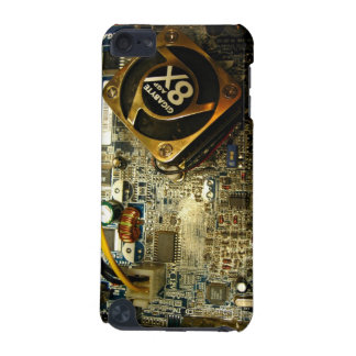 Computer mainboard iPod touch (5th generation) cover