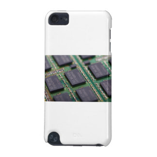 Computer Memory Chips iPod Touch 5G Covers