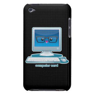 Computer Nerd Case-Mate iPod Touch Case