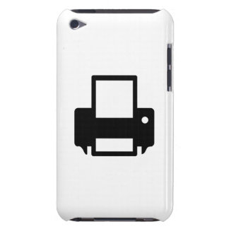 Computer Printer iPod Touch Cases