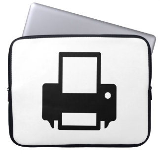 Computer Printer Laptop Sleeve