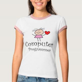 Computer Programmer T-Shirt
