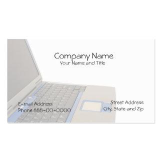 Computer Repair Business Card