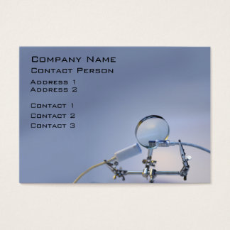 Computer Repairer Profile Card