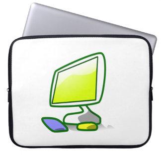 Computer Screen Laptop Sleeve
