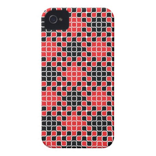 Computer Squiggle 01 Case-Mate Blackberry Bold Blackberry Bold Cover