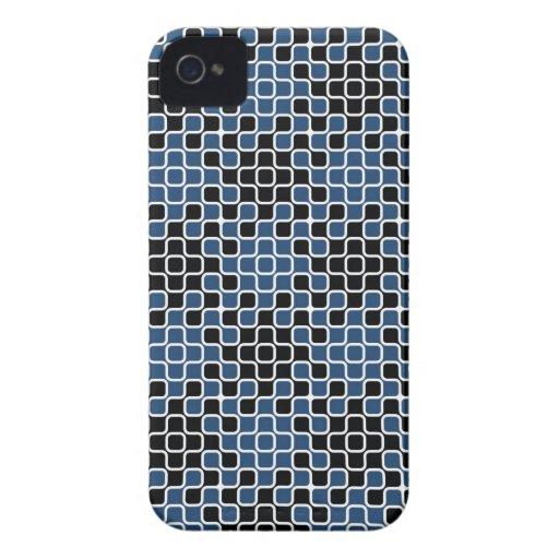 Computer Squiggle 02 Case-Mate Blackberry Bold Blackberry Bold Case