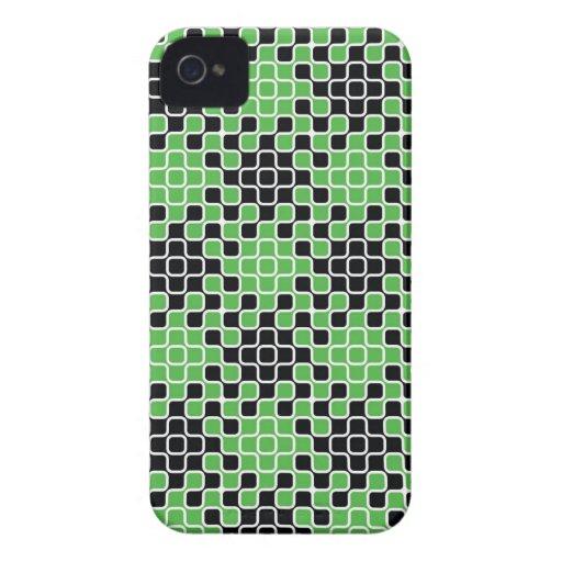 Computer Squiggle 03 Case-Mate Blackberry Bold Blackberry Case