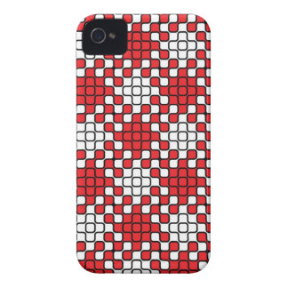 Computer Squiggle 07 Case-Mate Blackberry Bold iPhone 4 Covers