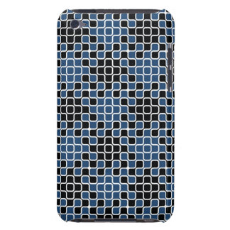 Computer Squiggle Pattern 02 Speck iPod Touch Case-Mate iPod Touch Case