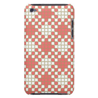 Computer Squiggle Pattern 04 Speck iPod Touch iPod Touch Cover