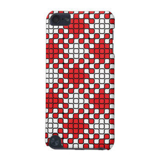 Computer Squiggle Pattern 07 Speck iPod Touch iPod Touch 5G Covers