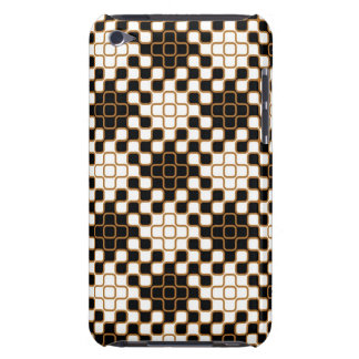 Computer Squiggle Pattern 08 Speck iPod Touch iPod Case-Mate Cases