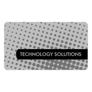 Computer Tech Support Business Cards