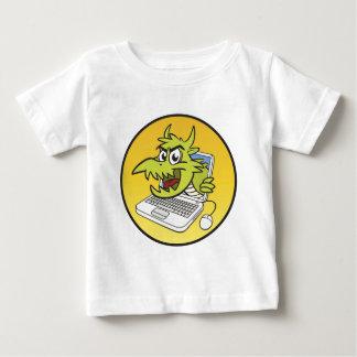 Computer Virus T Shirts