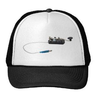 ComputerCommunications082609 Trucker Hats